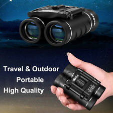 NEW Bijia 40X22 Mini HD Night Day Vision Optics Camouflage Binoculars Telescope