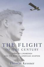 Pivotal Moments in American History: The Flight of the Century : Charles...