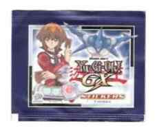 Yu Gi Oh Series 3 Sticker Collection - 20 Packets of Stickers