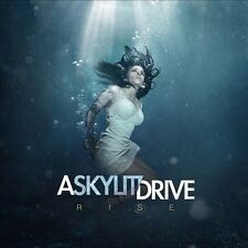 Rise by A Skylit Drive (CD, 2013, Tragic Hero Records)