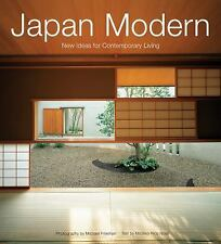 NEW - Japan Modern: New Ideas for Contemporary Living