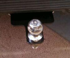 Club Car DS ez go ezgo golf cart car trailer hitch powder coated!