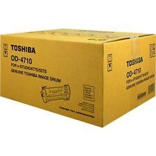 GENUINE TOSHIBA OD-4710 DRUM UNIT E-STUDIO 477S/ 527S