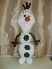 OLAF  SNOWMAN  21 IN TALL   FROZEN  ** TOY  KNITTING PATTERN ONLY **