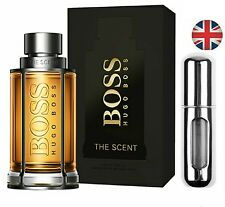 HUGO BOSS - THE SCENT EDP Eau de Parfum for Him/Men 100% Authentic 5ml Spray