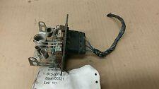 2000 Ford Ranger LS Heater Resistor 615-00510