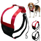 Breathable Mesh Anti-Pull Puppy Dog Harness Safety No Pull Dog Control Straps