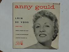 ANNY GOULD Loin de vous Only you EG 313