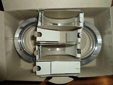 Mustang 1700 Skid steer Loader parts Ford V4 Main Bearing Set  .020