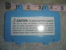 Elefun Game Replacement Part Battery Cover Screws 2002 Hasbro 2008 Clean Donor