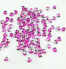 NEW Jewelry Faceted 100 pcs Silver Rose #5040 3x4mm Roundelle Crystal Beads !!!