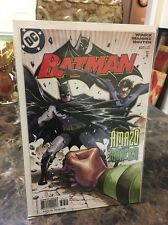 Batman #637   High Grade NM   Amazo   Nightwing   Red Hood