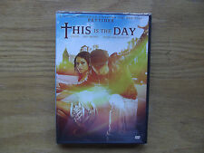 This Is the Day (DVD, 2012) Christian Hip-Hop Star PETTIDEE GEORGE BOYD - New