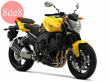 Yamaha FZ1 (2006) - Manual de taller en CD