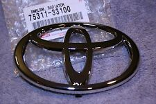 2002-2005 Camry / 2003-2005 4Runner Grille Emblem - 75311-33100 Genuine Toyota