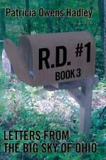 R.D. # 1: Letters from the Big Sky of Ohio