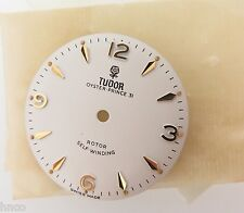 VINTAGE TUDOR OYSTER DIAL GOLD BATONS NEW OLD STOCK REF 7810