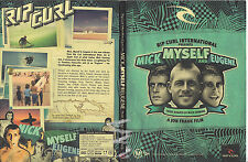 Mick Mysely And Eugene-2006-A Jon Frank Film-Rip Curl International-Surfing-DVD