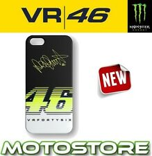 VR46 VALENTINO ROSSI OFFICIAL VRFORTYSIX IPHONE 5 5S 46 COVER SIGNATURE
