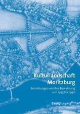 GERHARD GLASER - KULTURLANDSCHAFT MORITZBURG