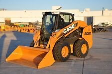 CASE SV300 Alpha Series Skid Steer Loader Service Manual