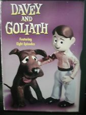 Davey and Goliath - Volume 2 (DVD, 2001) WORLDWIDE SHIP AVAIL