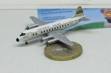 Vickers Viscount By812 Continental Airline