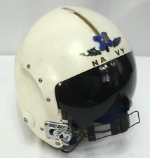 Vintage Gentex US Navy Pilots Flight Helmet