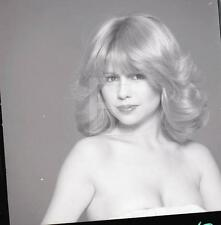254G PIA ZADORA Harry Langdon Negative w/rights