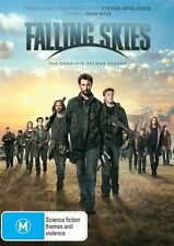 Falling Skies: Season 2 DVD NEW