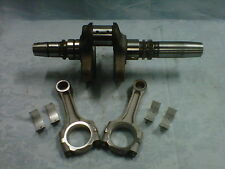CAN AM OUTLANDER 800 rebuilt crankshaft and rods with new rod bearings