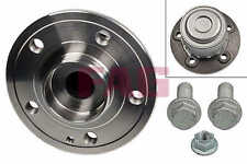 MERCEDES VITO W639 Wheel Bearing Kit Front 2.1,3.0D 2003 on 713668050 FAG New