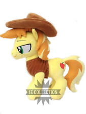 MY LITTLE PONY BRAEBURN PELUCHE 32 CM PUPAZZO Applejack Apple Bloom plush doll