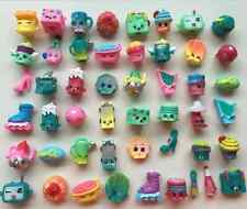 20pcs Different new SHOPKINS Season 5 Ultra Rare Limited Edition kids Toy