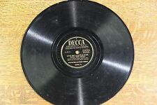 """78 1940s Dick Haymes Helen Forrest """"Give Me a Little Kiss, Will You Huh?"""" """"Oh! -"""