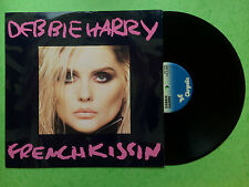 Debbie Harry - French Kissin' In The USA, Chrysalis CHS-12-3066 Ex+ Condition