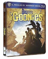 The Goonies Steelbook [Blu-ray] BRAND NEW SEALED