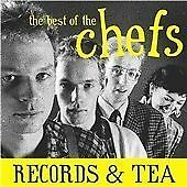 The Chefs - Records & Tea (The Best of the Chefs, 2012)