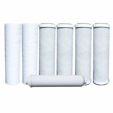 Watts 7-PK RO Filters Premier 1-Year 5-Stage Reverse Osmosis Replacement Filter