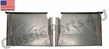 1960 61 62 63 64 CORVAIR  REAR FLOOR PANS NEW PAIR!!  FREE SHIPPING!!