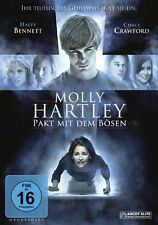 Molly Hartley - Pakt mit dem Bösen ( Horror-Thriller ) mit Chace Crawford NEU OV