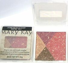 Mary Kay Filigree Eye & Cheek Powder STUNNING (3 Shadows 1 Blush) New