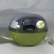 Be Delicious DKNY By Donna Karan 3.4 Oz EDP Spray New Tester Perfume For Women