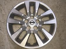 "53088 New Nissan Altima Hubcap Wheel Cover 16"" 13 14 15 2016 Free Shipping"