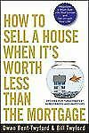 How to Sell a House When It's Worth Less Than the Mortgage: Options fo-ExLibrary