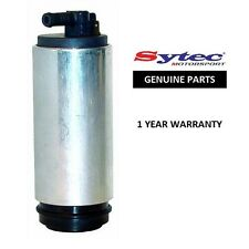 SYTEC FUEL PUMP - ROVER 75 1.8 / 1.8T / 2.0 / 2.5 Replaces 993784032 VDO P3031.1
