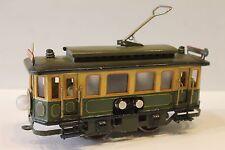 4732- Originale Märklin Spur 0 Straßenbahn 13070! Selten!