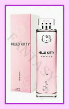 HELLO KITTY WOMAN PROFUMI EAU DE TOILETTE ML.50 SPRAY