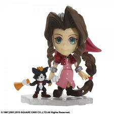 *NEW* Final Fantasy VII: Aerith Gainsborough Trading Arts Kai #07 Mini Figure