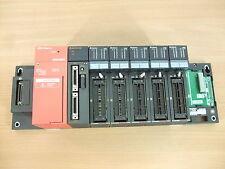 MITSUBISHI MELSEC PLC A1S61PN A1SD75P2-S3 A1SH42 x4